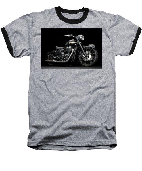 Suckerpunch Sally Baseball T-Shirt