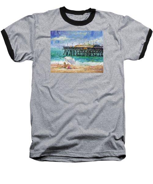 Summer Sun Baseball T-Shirt
