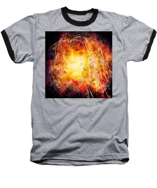 Summertime Sadness Baseball T-Shirt