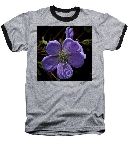 Sundial Baseball T-Shirt