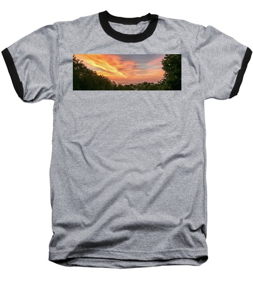 Sunrise July 22 2015 Baseball T-Shirt