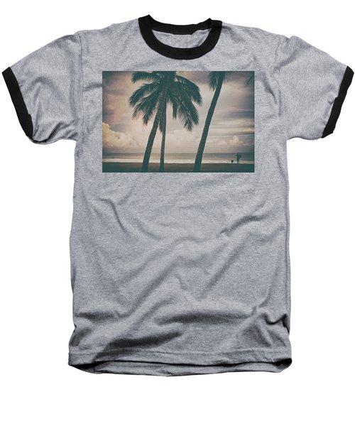 Surf Mates 2 Baseball T-Shirt