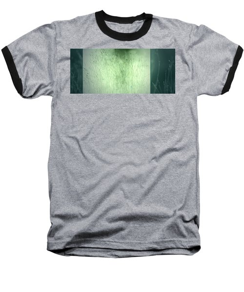 Baseball T-Shirt featuring the photograph Surface by Mark Ross