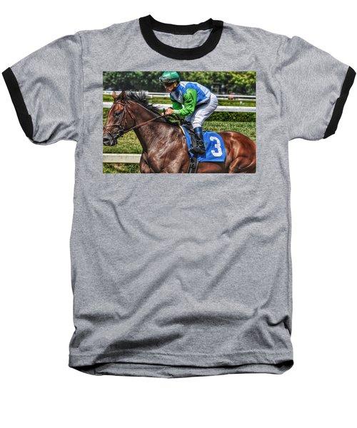 Surprise Twist W Javier Castellano Baseball T-Shirt