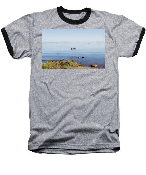 Tahoe Ripple Baseball T-Shirt
