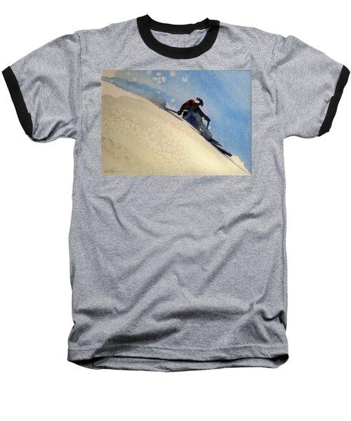 Taos Baseball T-Shirt by Ed Heaton