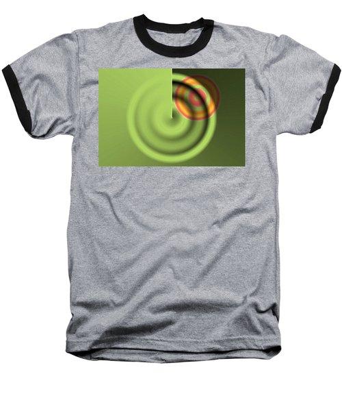 Targe Baseball T-Shirt