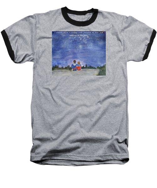 Thank You Love Baseball T-Shirt