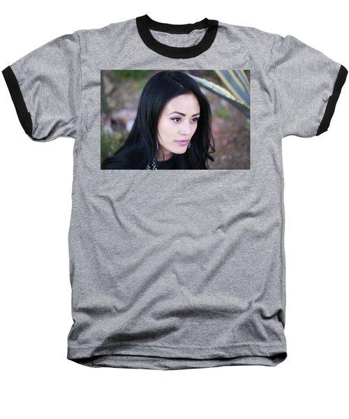 That Girl Ileen Baseball T-Shirt