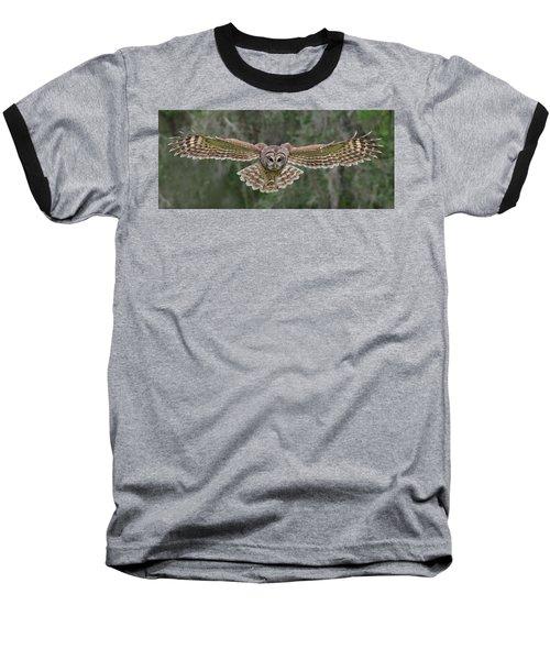 The Approach. Baseball T-Shirt