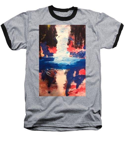 The Band  Baseball T-Shirt