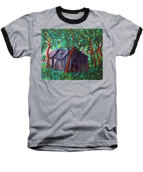 The Barn Baseball T-Shirt