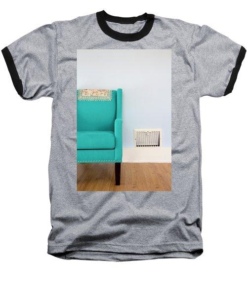 The Blue Chair Baseball T-Shirt