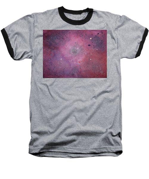 the Calm Baseball T-Shirt