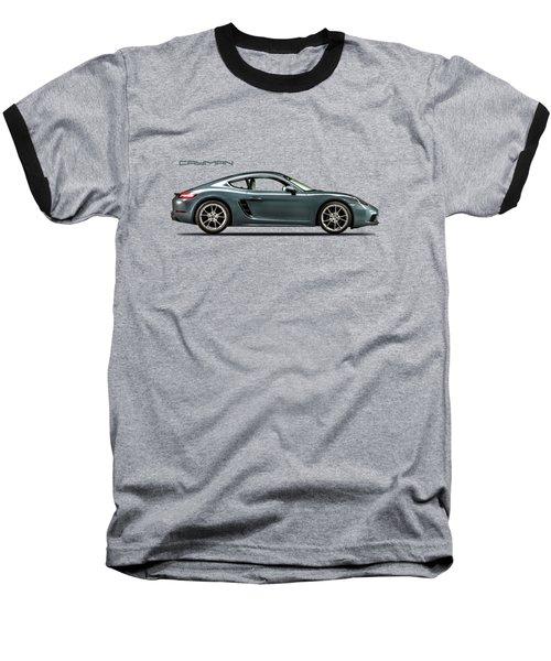 The Cayman Baseball T-Shirt