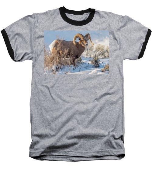 The Christmas Gift Baseball T-Shirt