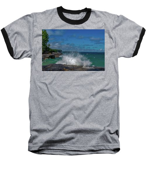 The Coves Baseball T-Shirt