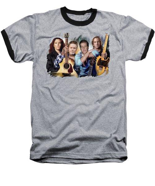 The Eagles Baseball T-Shirt