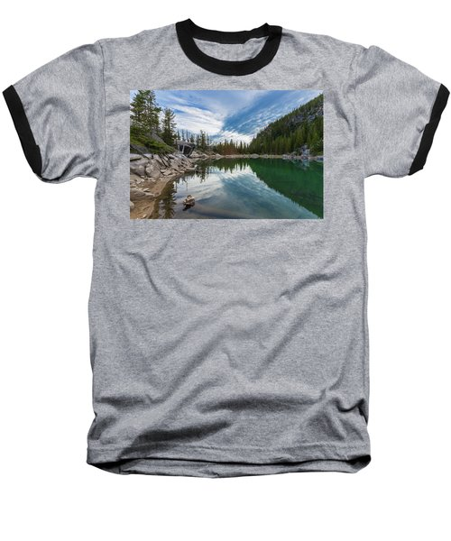 The Enchantments Baseball T-Shirt