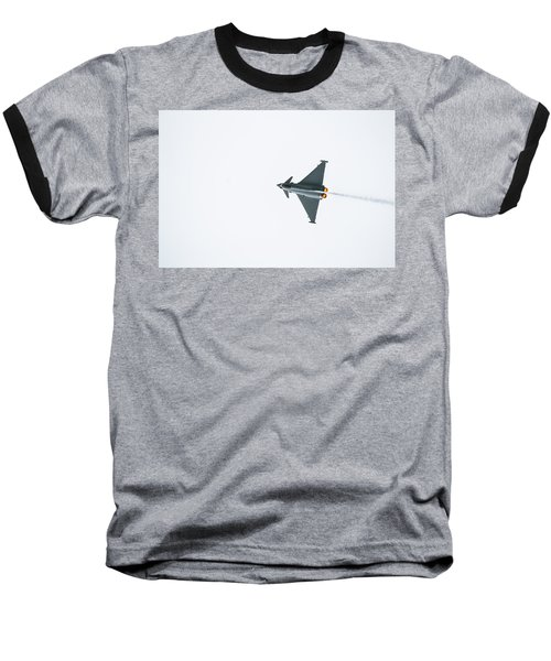 The Eurofighter Typhoon Baseball T-Shirt