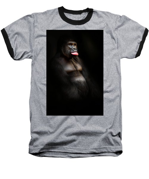 The Gorilla Baseball T-Shirt