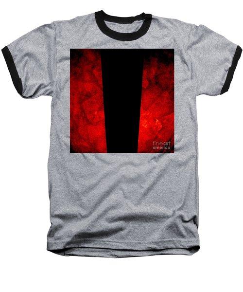 The Lamp Baseball T-Shirt