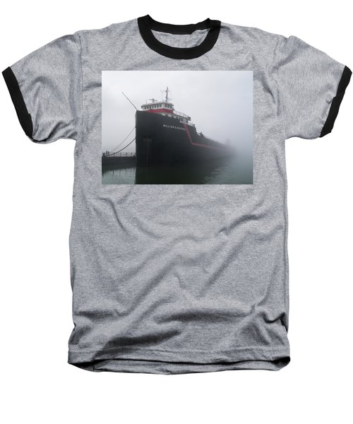 The Mather Baseball T-Shirt