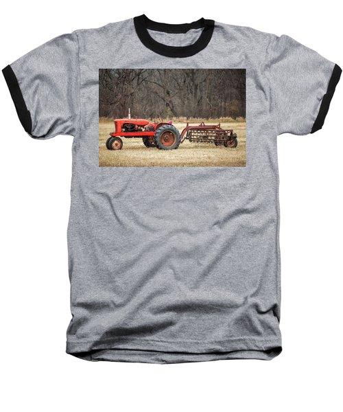 The Ol' Wd Baseball T-Shirt