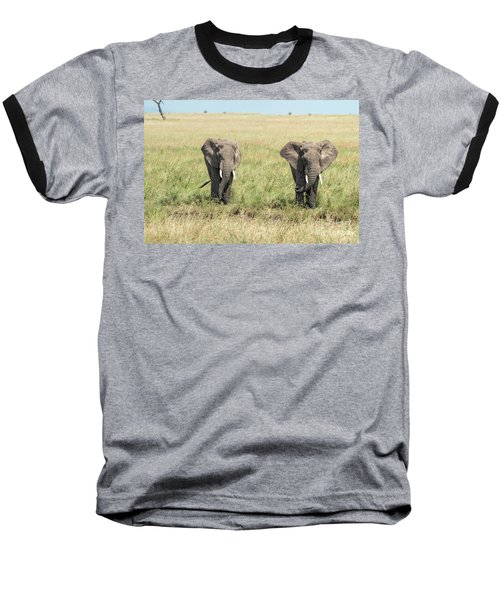 The Pair Baseball T-Shirt