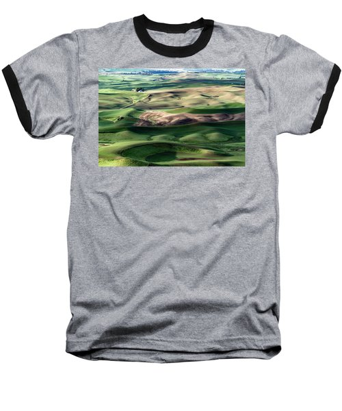 The Palouse Baseball T-Shirt