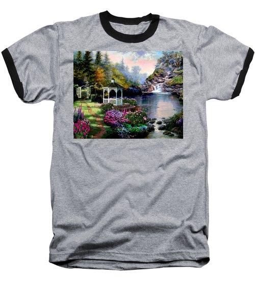 The Path Least Fallowed 2 Baseball T-Shirt