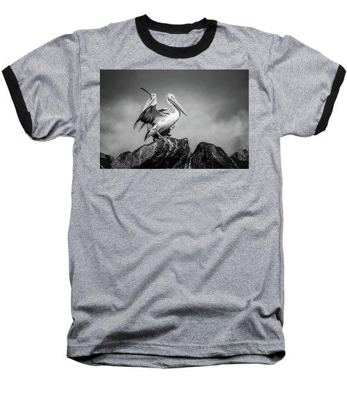 The Pelicans Baseball T-Shirt