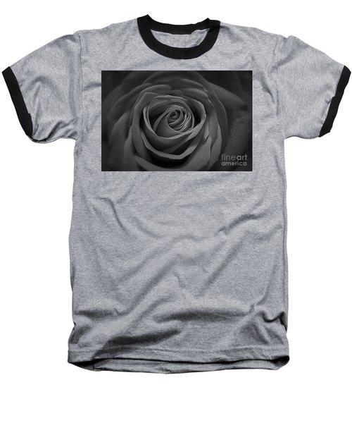 The Perfect Rose Baseball T-Shirt