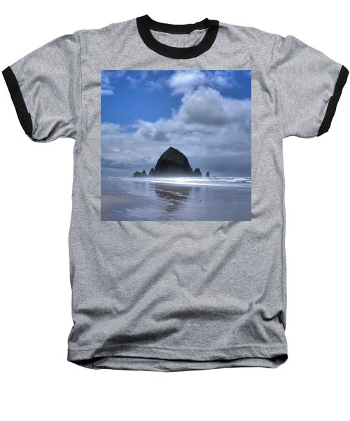 The Rock Baseball T-Shirt