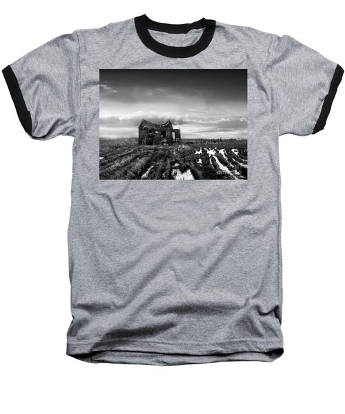 The Shack Baseball T-Shirt