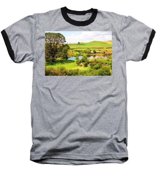 The Shire Baseball T-Shirt