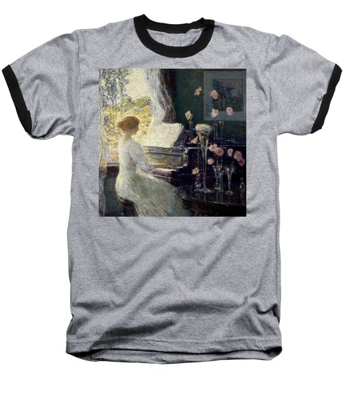 The Sonata Baseball T-Shirt