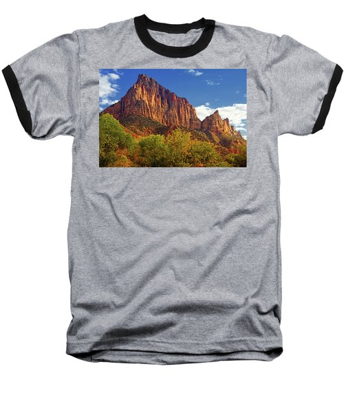 The Watchman Baseball T-Shirt