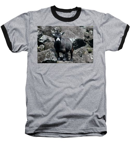 This Is My Rock Baseball T-Shirt