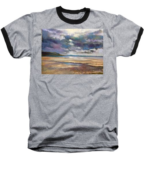 Tide's Retreat Baseball T-Shirt