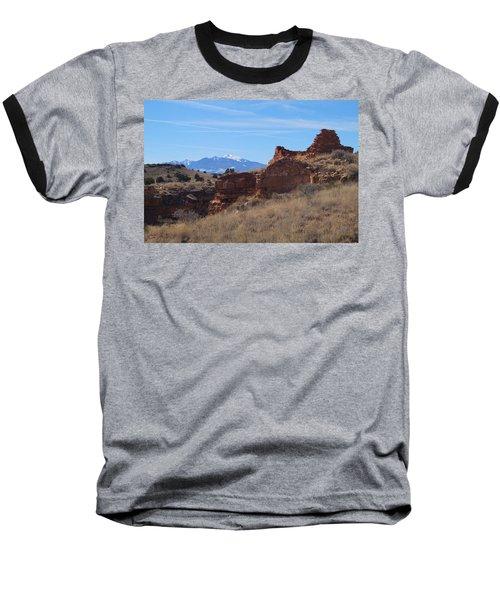 Time Passages Baseball T-Shirt