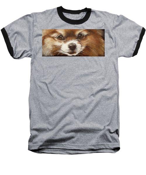 Tippy Baseball T-Shirt