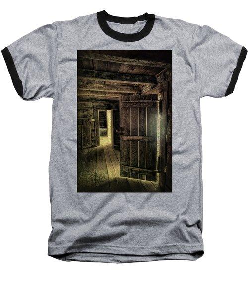 Tipton Cabin Baseball T-Shirt