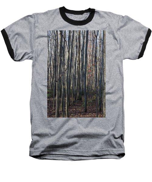 Treez Baseball T-Shirt