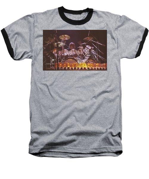 Triumph 5 Baseball T-Shirt