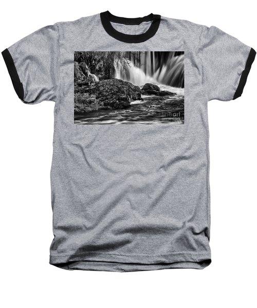 Tumwater Falls Park#1 Baseball T-Shirt