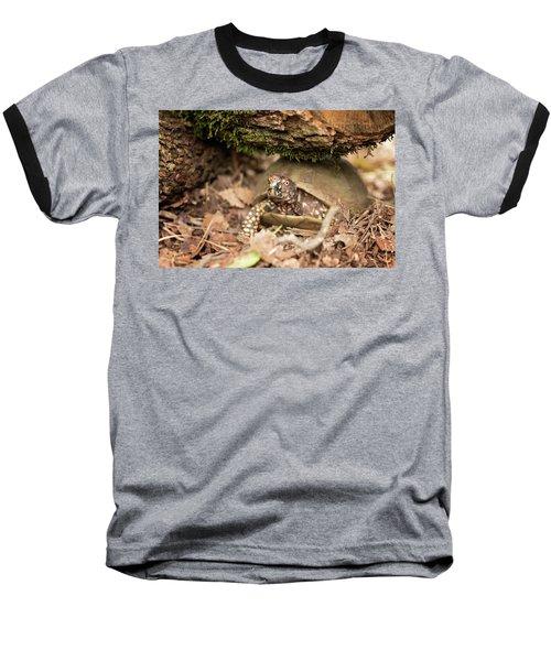 Turtle Town Baseball T-Shirt