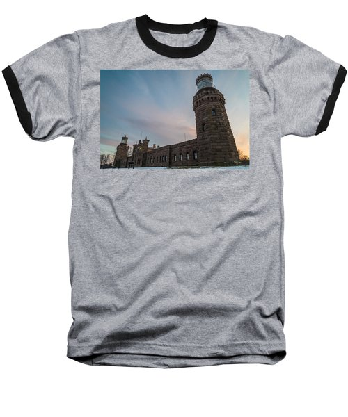 Twinsies Baseball T-Shirt