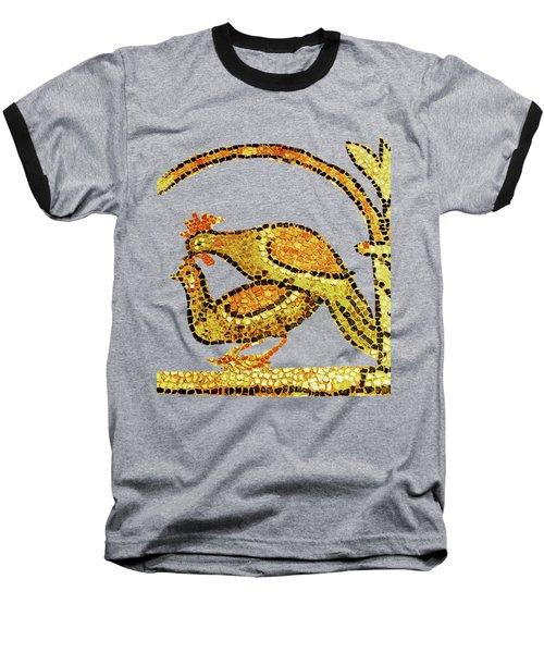 Twosome Baseball T-Shirt