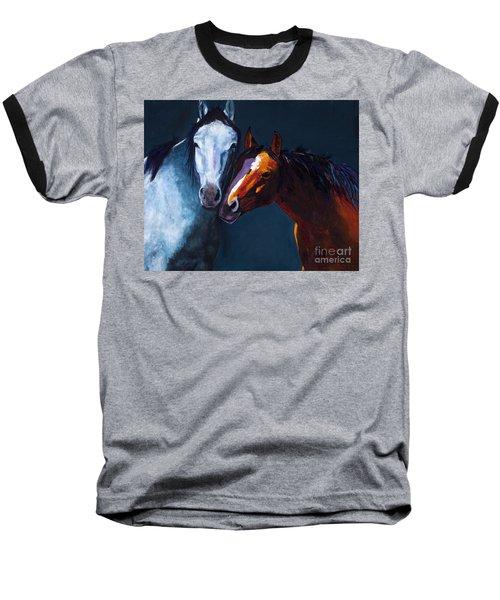 Unbridled Love Baseball T-Shirt